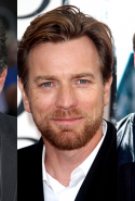 Piers Morgan v Ewan McGregor and Will Poulter