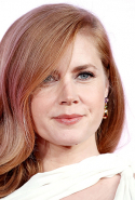 "Amy Adams. ""I come from a different generation,"" she told 'Allure'. ""Social media wasn't prevalent when I started. You didn't want people in your house. I've thought about starting an Instagram account, but then I'd be like, #fiber. Really?"""
