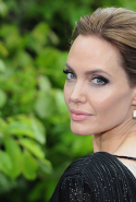 "Angelina Jolie claims she's a technophobe. ""As Brad knows, I don't really know how to turn on a computer,"" she once said."