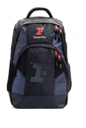 11. A backpack that you got for free when joining the gym – up your game, there are way more stylish items out there.