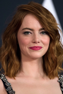 "Emma Stone. The actress quit Twitter in 2008 and has chosen to stay off social media. ""It's that need to be liked, that need to be seen, that need to be validated, in a way, through no one that you know,"" she told the Los Angeles Times."