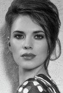 Hayley Atwell, 34, is established in her London hometown but has recently broken out thanks to the role of Agent Peggy in the 'Avengers' and 'Captain America' movies.