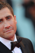 "Jake Gyllenhaal is concerned about social media's effect. ""No one is looking up. I take that seriously. I think it's saying something really important and a little scary,"" he told USA Today."