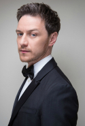 James McAvoy, 37, broke hearts as the ill-fated Robbie in 'Atonement', but the Scotsman had found an even wider audience thanks to the 'X-Men' franchise.