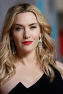 "Kate Winslet. The actress has banned social media in her house. ""It has a huge impact on young women's self-esteem, because all they ever do is design themselves for people to like them,"" she told The Sunday Times. ""And what comes along with that? Eating disorders. And that makes my blood boil."""
