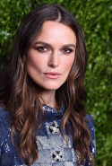 "Keira Knightley. The British actress told Harper's Bazaar that she joined Twitter for 12 hours, then quit. ""It made me feel a little bit like being in a school playground and not being popular and standing on the sidelines kind of going, 'Argh'."""