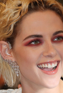 "Kristen Stewart. While not on Twitter, she does admit to having a private Instagram account. ""I have a private Instagram so I can keep in touch with my friends because I'm always away. That's not social media. We have a shared photo stream."""