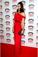 At the Jameson Empire Awards 2014 in London, March 30, 2014