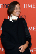 "Phoebe Philo. The Céline creative director has always been an enigma –she lets her work speak for itself and avoids all forms of social media.  ""The chicest thing is when you don't exist on Google"" she says."