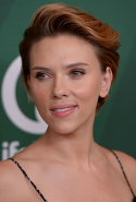 "Scarlett Johansson. ""I don't have a Facebook or a Twitter account,"" she told Interview. ""I can't think of anything I'd rather do less than have to continuously share details of my everyday life."""