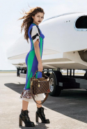 Louis Vuitton Series 5 campaign