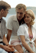 Matt Damon, Jude Law and Gwyneth Paltrow in  'The Talented Mr Ripley'