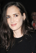 "Winona Ryder. The star is as stuck in the '90s as you'd imagine. ""I'm not on social media. I don't actually know how to use it."" Even cuter – one of her 12 year old Stranger Things co-stars confirms this: ""She thought Snapchat was chips."""