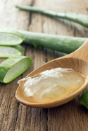 Aloe vera. It is part of any Aussie garden. Get a few stalks and add it to your green smoothies. It is so hydrating . You can also blend the leaves and make a face masque or hair masque.