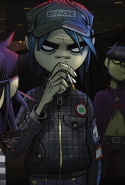 Gorillaz. After launching an Instagram account in September, rumours swirled that Damon Albam's virtual band were ready to rumble with album number five. Come on guys, it's only been five years since we heard anything…