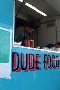 Dude Food Man: 191 Buckley St, Essendon, Victoria 3040
