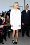 Mercedes-Benz Fashion Week Fall 2015, February 2015