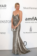 amfAR's 22nd Cinema Against AIDS Gala, May 2015