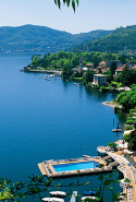 Lake Como, Italy: George and Amal Clooney have a not-so-humble abode here and their high-profile friends often come to visit. Randy Gerber, Cindy Crawford, Jennifer Hawkins, Sir Richard Branson, Madonna and Donatella Versace all holiday here.