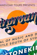 Saturday, December 5: Taking over the NSW town of Berry, Fairground Festival namedrops Father John Misty, Meg Mac and Unknown Mortal Orchestra, plus a film night, markets, drinks, culinary offerings and a pool! Stay for the Country Fair on Sunday, too.