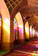 Iran. Like Cuba, due to improved diplomatic relations, this year the Arab nation will welcome more overseas visitors keen to learn about Persian culture. The architecture is pretty sublime, too.