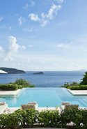 Mustique, Caribbean: This fair isle has the royal stamp of approval with Princess Kate and Prince William dipping their toes here. Rock god Mick Jagger also enjoys adding some Mustique to his holiday itinerary.