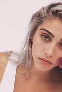10. Lourdes Leon. Age: 19. Claim to fame: In case you can't tell, her mum is Madonna, which means she's been famous since she was a foetus. Most recently, Lourdes scored a Stella McCartney fragrance campaign.