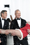 Saturday, December 19: Watched Bill Murray's Christmas special, A Very Murray Christmas on Netflix yet? If not, beg, borrow, or sign up now to catch it. Directed by Sofia Coppola, it's based on corny variety shows that stars of Hollywood past would host.