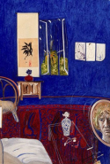 "Sunday, December 20: ""They call Paris a whore, because she seduces you on every corner,"" Brett Whiteley once said. Held at the late artist's gallery in Sydney (closing today, opening on Jan 8), Brett Whiteley: Other Places showcases his love for the city."