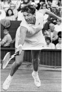Margaret Court- Smith