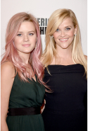 The younger next-Gen to watch: Ava Phillippe (Reese and Ryan's lovely daughter)