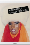 Andy Warhol, Polaroids, Richard B. Woodward, Reuel Golden (Taschen)