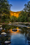 Carnarvon Gorge National Park, QLD