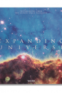 Expanding Universe. Photographs from the Hubble Space Telescope, Owen Edwards, Zoltan Levay (Taschen)