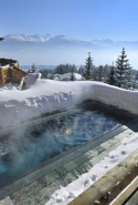 LeCrans Hotel & Spa, Crans Montana, Switzerland