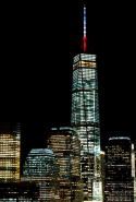 The One World Trade Centre, New York, NY, USA