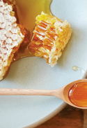 Raw honey. The most used superfood on the planet, consume this in moderation to replace processed sugar.