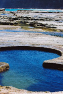 The Figure Eight Pools, Royal National Park, NSW