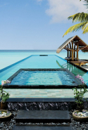 The One & Only Reethi Rah, Maldives