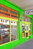 Green Gourmet Kitchen: 115-117 King St, Newtown
