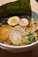 Ryo's Noodles, Crows Nest: Constant queues out the door tell you just how good this Japanese noodle house is. A no frills eat-and-run joint, Ryo's is all about the fresh, steaming bowls of broth and noodles.
