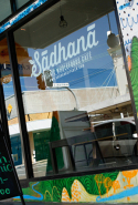 Sadhana Kitchen: Enmore (147 Enmore Rd) and Bondi (132 Warners Ave)