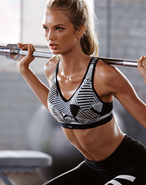 27 ways to get the body you've always wanted