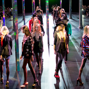 Hedi Slimane's 10 biggest moments at Saint Laurent