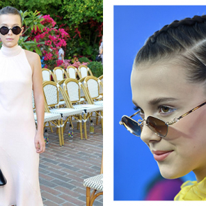 Millie Bobby Brown: style file