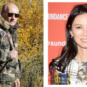 Vladimir Putin and Wendi Deng? 16 celeb matches that confused the world