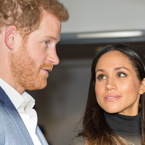 This conspiracy theory about the royal engagement is so sweet