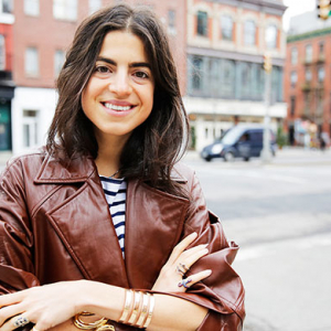 Man Repeller's Leandra Medine gets honest about being an influencer