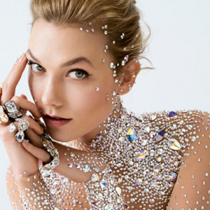 This star-studded Swarovski campaign is the most incredible thing you'll see all day