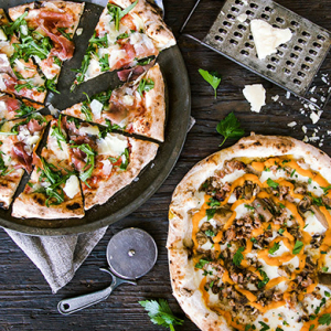 'Australia's Best Pizza' is right here in Sydney!